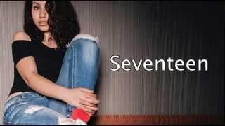Alessia Cara - Seventeen (Letra en Español)