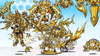 splendid ganesha battle cats - मुफ्त ऑनलाइन