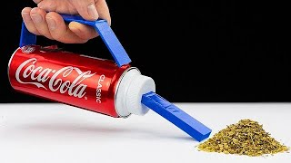 55 Amazing inventions and smart ideas!