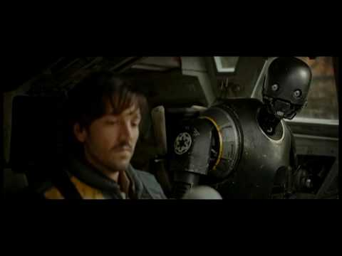 Rogue One: A Star Wars Story (Clip 'Trust Goes Both Ways')
