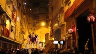 preview picture of video '[HD] Regreso Despojado Granada 2014 - y el cielo ganó una estrella'