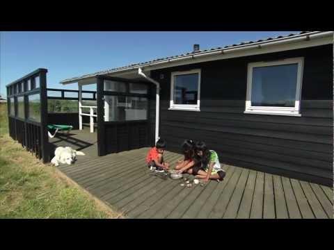 Vakantie in Vakantiepark Skallerup Seaside Resort (Skallerup Feriecenter) in Sønderlev in Denemarken