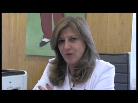 Un análisis de sangre para el azúcar en Kaluga
