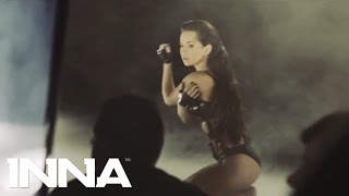 Making of | INNA - Diggy Down (feat. Marian Hill)