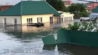 наводнение тулун 2019 КАК ТОНУЛ НАШ ДОМ (МЕДИЦИНСКАЯ 32)