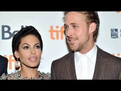 the reason you dont see Ryan Gosling and Eva Mendes together