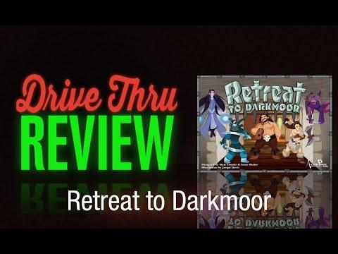 "[DriveThruReview] #542: ""Munchkin in Reverse"""