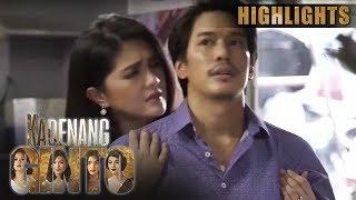 Daniela, humingi ng pangalawang pagkakataon kay Carlos   Kadenang Ginto (With Eng Subs)