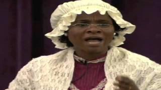 Sojourner Truth Speech 1797 -1883  (1853)