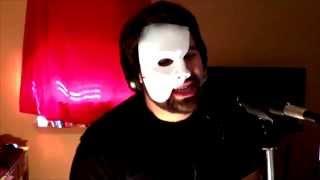 Phantom of the Opera - 'Til I Hear You Sing - Caleb Hyles (from Love Never Dies)