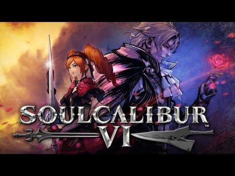 History Of Amy/Viola Soul Calibur 6 - смотреть онлайн на Hah