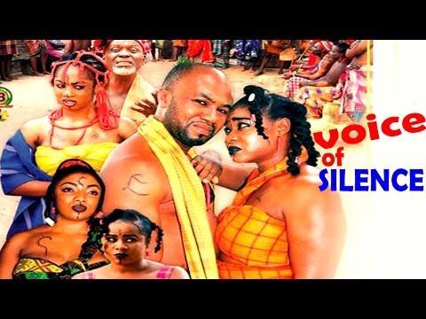 The Voice Of Silence Season 6   - 2017 Latest Nigerian Nollywood Movie