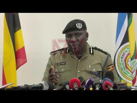 Poliisi egamba waliwo obukwakkulizo Bobi Wine bwatannaba kutuukiriza