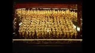 """One"" - 'A Chorus Line' - Movie Finale"