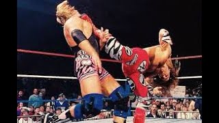 Shawn Michaels (Sweet Chin Music Compilation. 1992   2010)