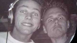 Armin van Buuren vs. Tiësto - Yet Another Suburban Train