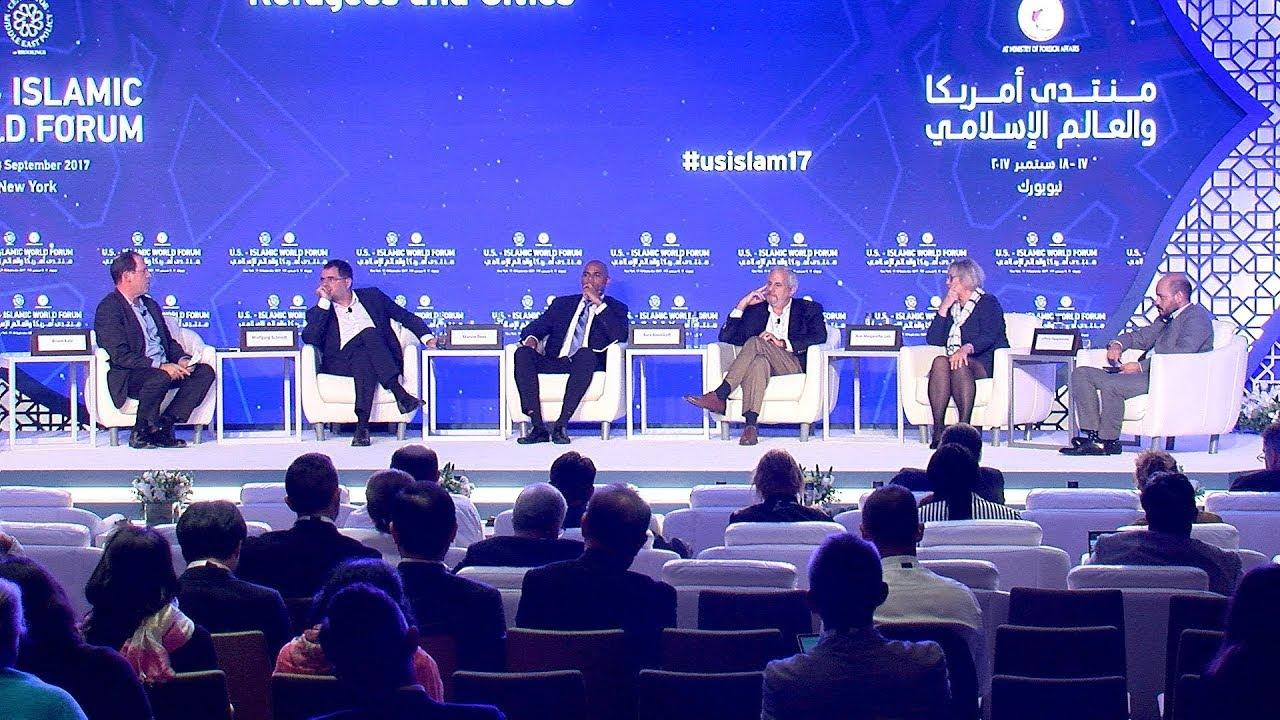2017 U S Islamic World Forum