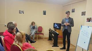 Музыкальная школа для взрослых Екатерины Заборонок. Что такое Вокальный ансамбль?