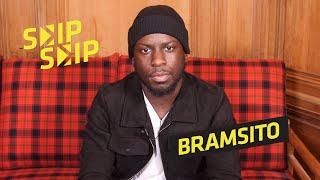 "Bramsito : ""On échange Beaucoup Avec Booba"""
