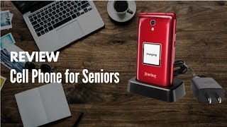 Cell Phone for Seniors Review: Watch This Before Buying