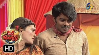 Sudigaali Sudheer Performance | Extra Jabardasth | 30th  December 2016| ETV  Telugu