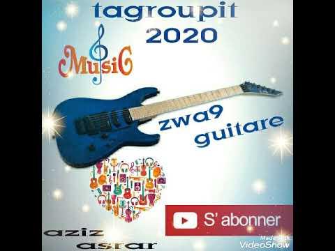 ZWA9 MP3 TÉLÉCHARGER TACHLHIT