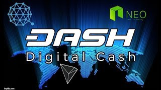 Dash Applications, NEO, Qtum & Tron, India & Iran, Eth Alpha Casper FFG Testnet