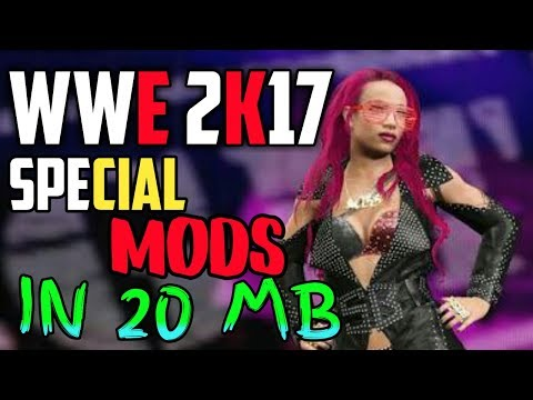DOWNLOAD: Tutorial: How to Install WWF No Mercy 2k16 Mods on