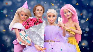 10 Clevere Barbie Geburtstags Hacks And Crafts