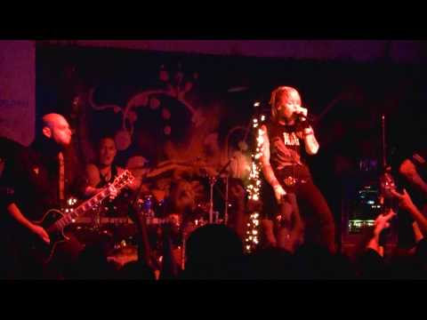 OTEP - Rise Rebel Resist