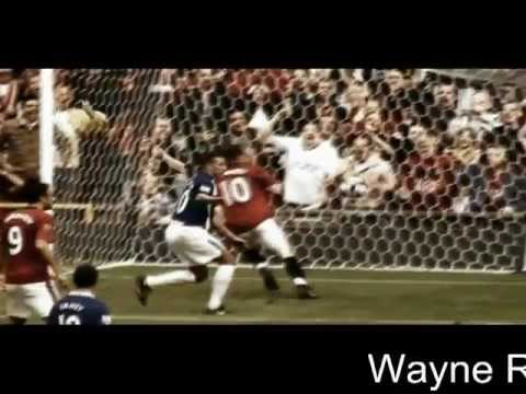 Wayne Rooney Best Skills and Goals. Legend