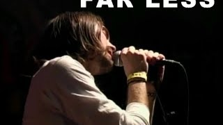 "FAR LESS ""Gentlemen"" Live at Greene Street Club (Multi Camera) 2007"