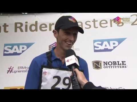 Event Rider Masters 2019 Leg 4 Winner - Gireg Le Coz