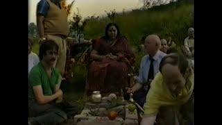 Havan after Adi Shakti Puja thumbnail