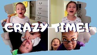 CRAZY TIME!