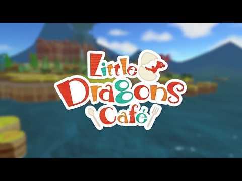Little Dragons Café - Explore a massive world thumbnail
