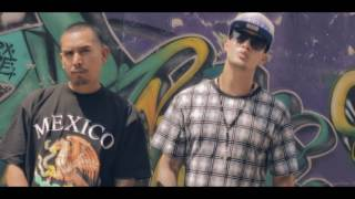 MÉXICO SUFRE -  MR NAVA FEAT ERICKO & MR CHARAL (VIDEOCLIP OFICIAL)