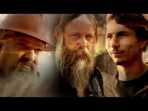 Discovery Channel Commercial for Gold Rush (2015 - 2016) (Television Commercial)