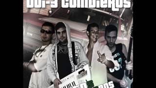 Me Acostumbre A Tu Manija (Audio) - Bui-3 Cumbieros (Video)