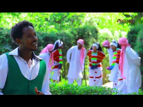 Lubee koo Oromo Music by Galaanaa Gaaromsaa - Gaaddisa