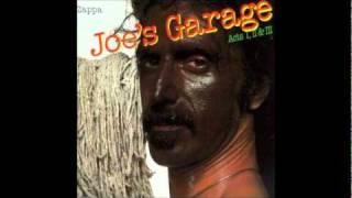 Frank Zappa - Central Scrutinizer/Joe's Last Imaginary Guitar Solo
