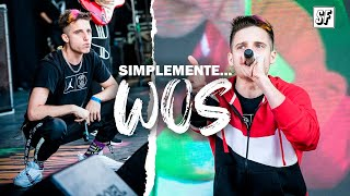 SIMPLEMENTE... WOS
