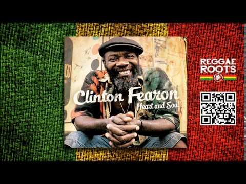 Clinton Fearon – Heart and Soul (Album Completo)