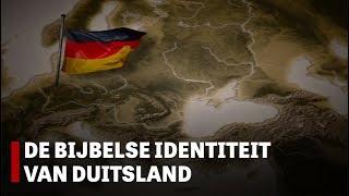 De Bijbelse identiteit van Duitsland
