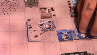 Flying Pig Games' Night of Man Example of Play