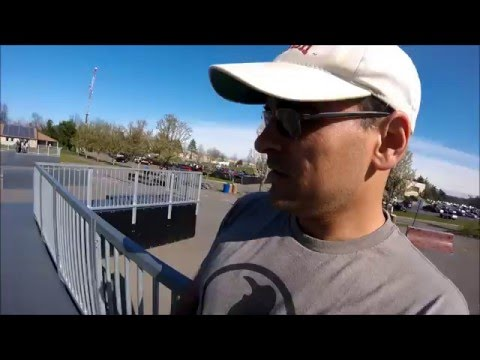 What's the Edison NJ Skatepark Like?