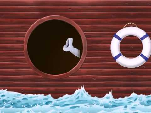 Video of Animals' Boat for Toddlers