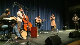 One Last Cold Kiss (The Lindsays www.irishmusic.us)