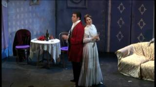 Fledermaus English Finale Act 1