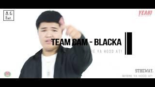 WYHA | NHÌN VÀO RAP VIỆT MÀY THẤY ĐIỀU GÌ!? | Team Cam & Blacka: Tom, Billy, C.T, MC Wiz